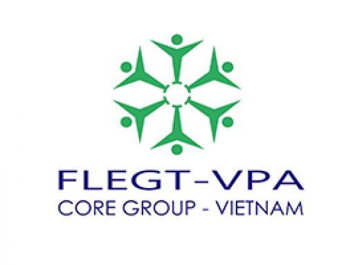 Logo của nhóm nòng cốt